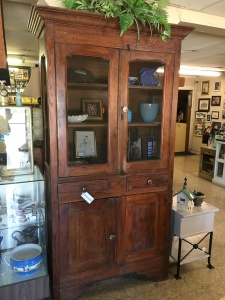 Beautiful antique pie safe - priced at $400